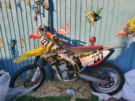Rm250cc