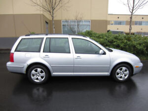 Wanted 2003 Jetta TDI Diesel Wagon. Willing to pay top dollar!