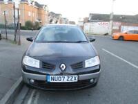 Renault Megane 1.6 VVT (111bhp) Dynamique Hatchback 5d 1598cc