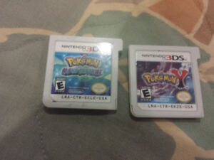 2 awesome Pokemon 3DS games for only $ 40