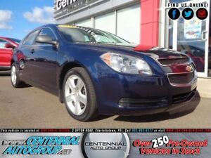 Chevrolet Malibu LS | FWD | Bluetooth | Power Driver's Seat 2011