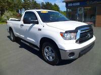 2012 Toyota Tundra 4x4 City of Halifax Halifax Preview