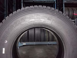 APF TIRES LTD. ( COMMERCIAL BRAND NEW TRUCK TIRES)