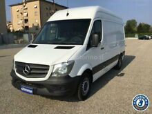 Mercedes-Benz Sprinter 316 cdi F 37/35 Executive E6