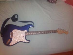 Fender Strat - 2008 Standard MIM