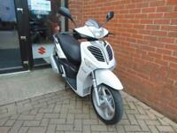 2016 (66) Keeyway Logik 125cc scooter