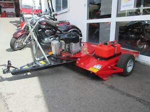 Fieldquip Quadtopper XL Tow Behind Slasher/Mower Gympie Gympie Area Preview
