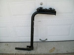Hitch BIKE RACK for car               /SUPPORT A VELO