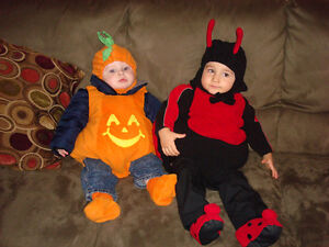 6 Adorable Quality Halloween costumes for children-Delivery!!! Cornwall Ontario image 2