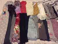Girls 6/7 years clothes bundle