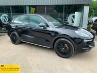 2015 Porsche Cayenne S Diesel 5dr Tiptronic S ESTATE Diesel Automatic