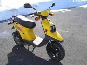 scooter bws'R