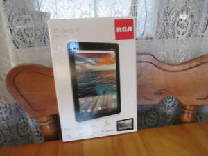 For sale a 10'' Rca Tablet