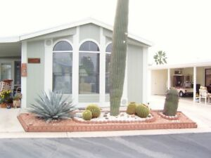 Mesa, The Wells Mobile Home for Rent