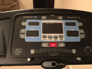 Pacemaster Treadmill Stratford Kitchener Area image 2