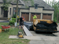Paving - No Experience Required