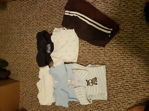 3 mo boy clothes