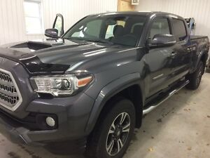 2017 Toyota Tacoma TRD 4X4 SPORT Camionnette