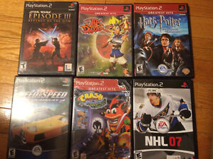 PS 2 games - various - $2 each Kingston Kingston Area image 3