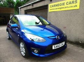Mazda 2 SPORT - CRUISE CONTROL, ALLOYS, AIRCON, and ISOFIX INCLUDED