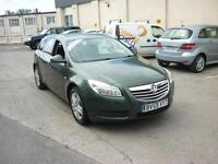 2009 Vauxhall Insignia 2.0CDTi Estate 16v ( 130ps ) Exclusiv Finance Available