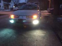 2000 Saturn SL1 auto AS IS