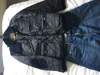 Next Padded Jacket Large