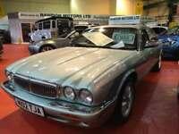 1999 Daimler XJ Series 4.0 V8 Super LWB Saloon 4dr