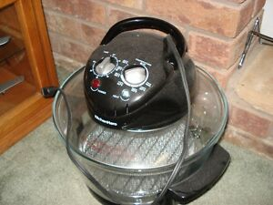 KITCHEN HERO, LOW FAT FRYER AND STEAMER, COOKS MEAT, ETC