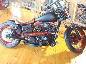 2006 Harley-Davidson FXDB