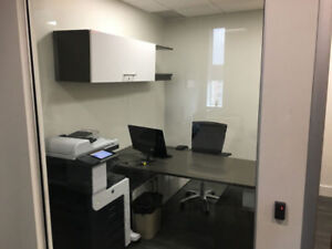 Markham Furnished Office Space
