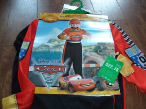 Boys Clothes and Costumes Garbage Bag full Size6-7some Brand new