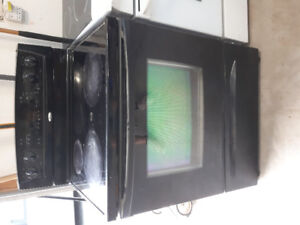 convection oven and over range microwave