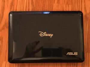 Asus Disney Limited Edition Laptop!