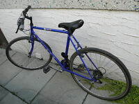 Miyata Mountain Bike