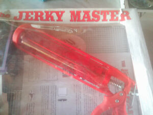 BEEF JERKY MAKER KIT