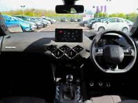 2019 DS DS 3 CROSSBACK HATCHBACK 1.2 PureTech Performance Line 5dr Hatchback Pet
