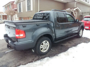 2009 Ford Explorer Sport Trac XLT 4x4.Trade 4 Classic/Muscle Car