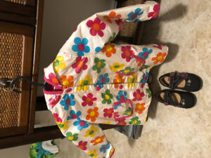 Children's clothing size 3-4 years