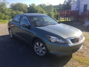 2008 Honda Other EX Sedan