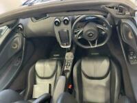 2018 McLaren 570S Spider V8 2dr SSG Automatic Petrol Convertible