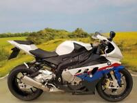 BMW S1000RR 2010** One Owner, Service History, Power Modes, Traction control