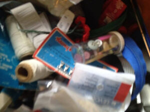 craft supplies lots n lots make an offer