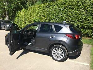 2015 Mazda CX-5 VUS