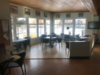 Calgary Tennis Club Clubhouse Available for Affordable Rent