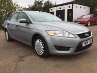2009 Ford Mondeo 1.8TDCi 100 Edge Full Service History