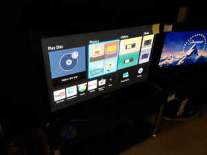 Panasonic 42 inch flat screen tv