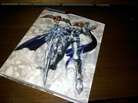 Soul Calibur Limited Edition Guide