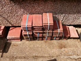 Marley old English concrete roof tiles