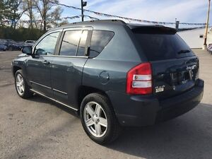 2008 JEEP COMPASS SPORT * 4WD * POWER GROUP * EXTRA CLEAN London Ontario image 4